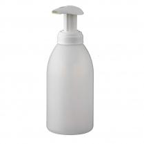 16 oz Natural Foaming Bottle Only