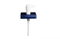 Top Pump Dispenser | Blue Lid