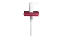 Top Pump Dispenser | Red Lid