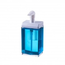 Top Pump Dispenser (White Lid)