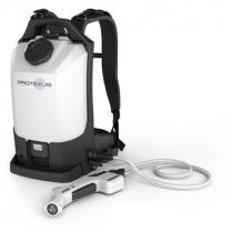 EvaCleanProfessional Cordless Electrostatic Backpack Sprayer