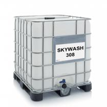 SKYWASH 308