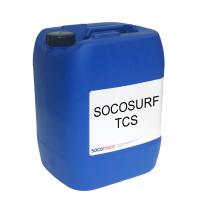 SOCOSURF TCS