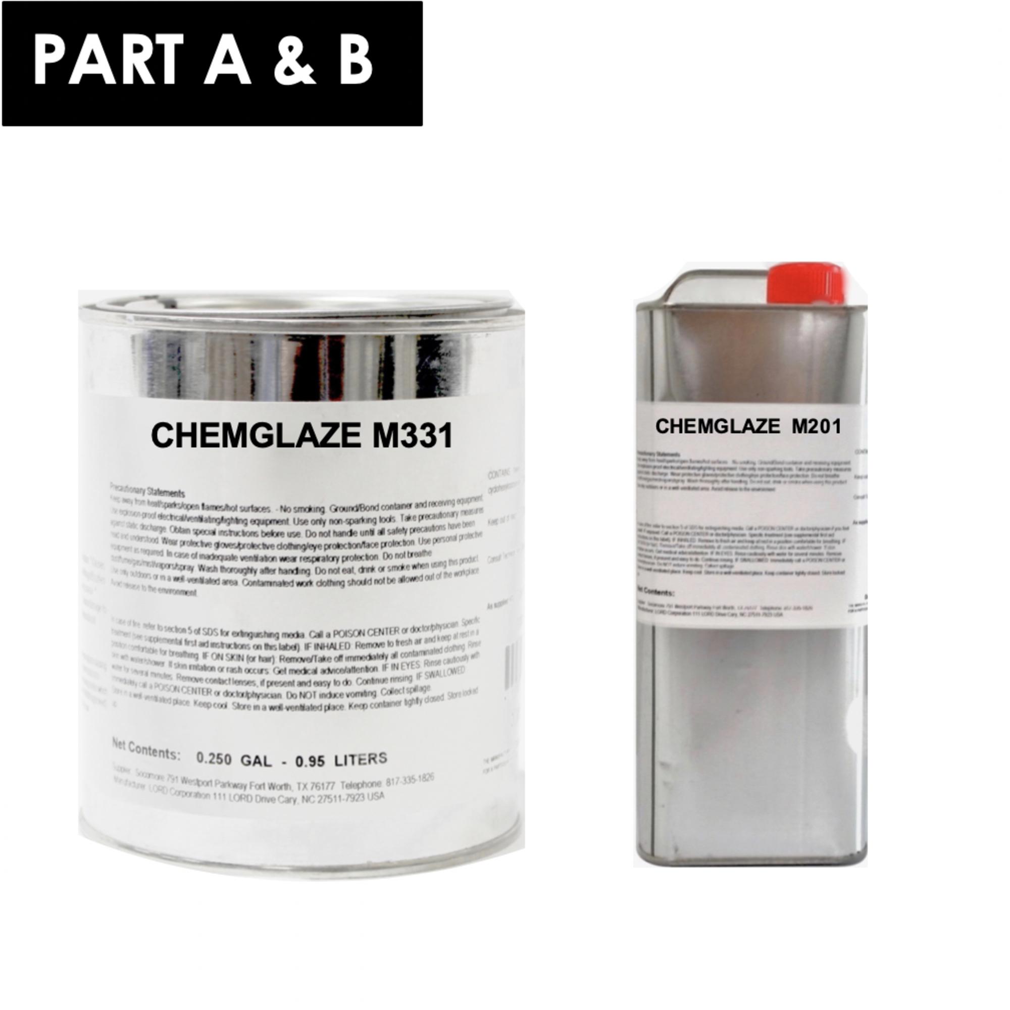 CHEMGLAZE M201 GAL F-STYLE
