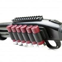 Shotgun Side Saddle Shells