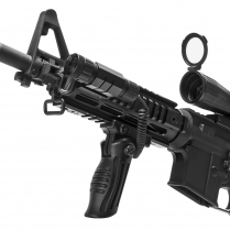 NcSTAR Folding Verticle Grip