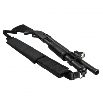 Shotgun Bandolier Sling Gun