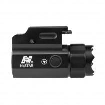 Flshlt/150L LED/Cmp/QR/Strobe