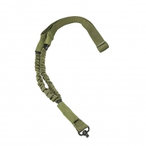 Single Point Bungee Sling with QD Swivel