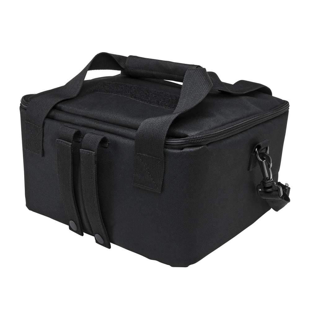 Hd Ballistic Helmet/Lg/Blk/Bag