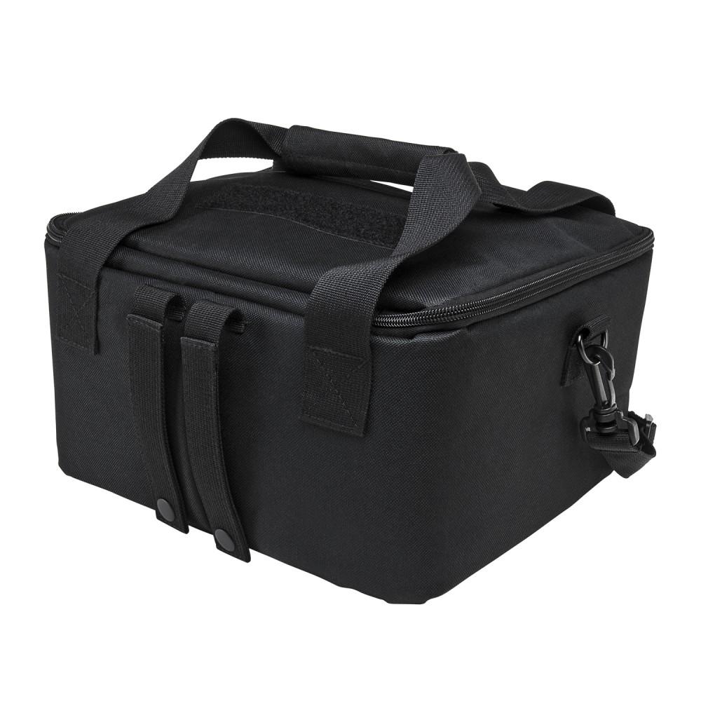 Hd Ballistic Helmet/XL/Blk/Bag
