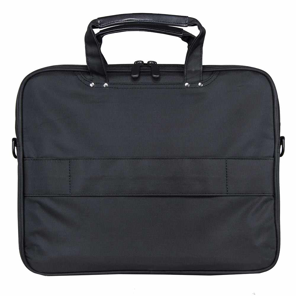 Blt Prf CCW Laptop Brfcase/Blk