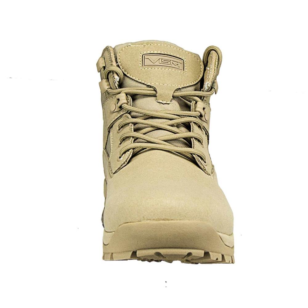 ORYX Boots Mid Tan