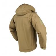 Alpha Trekker Jacket - 5 Colors - 7 Sizes
