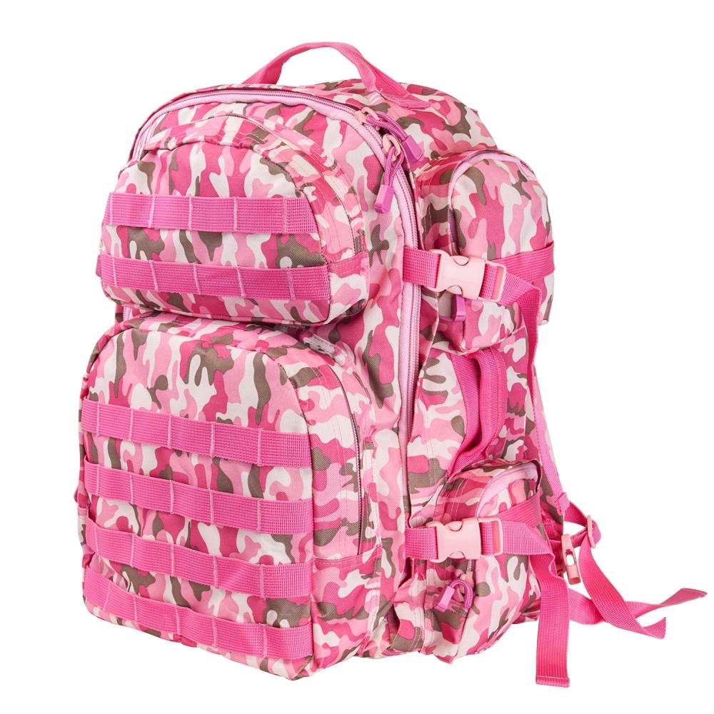 Tac Backpack/PkCamo