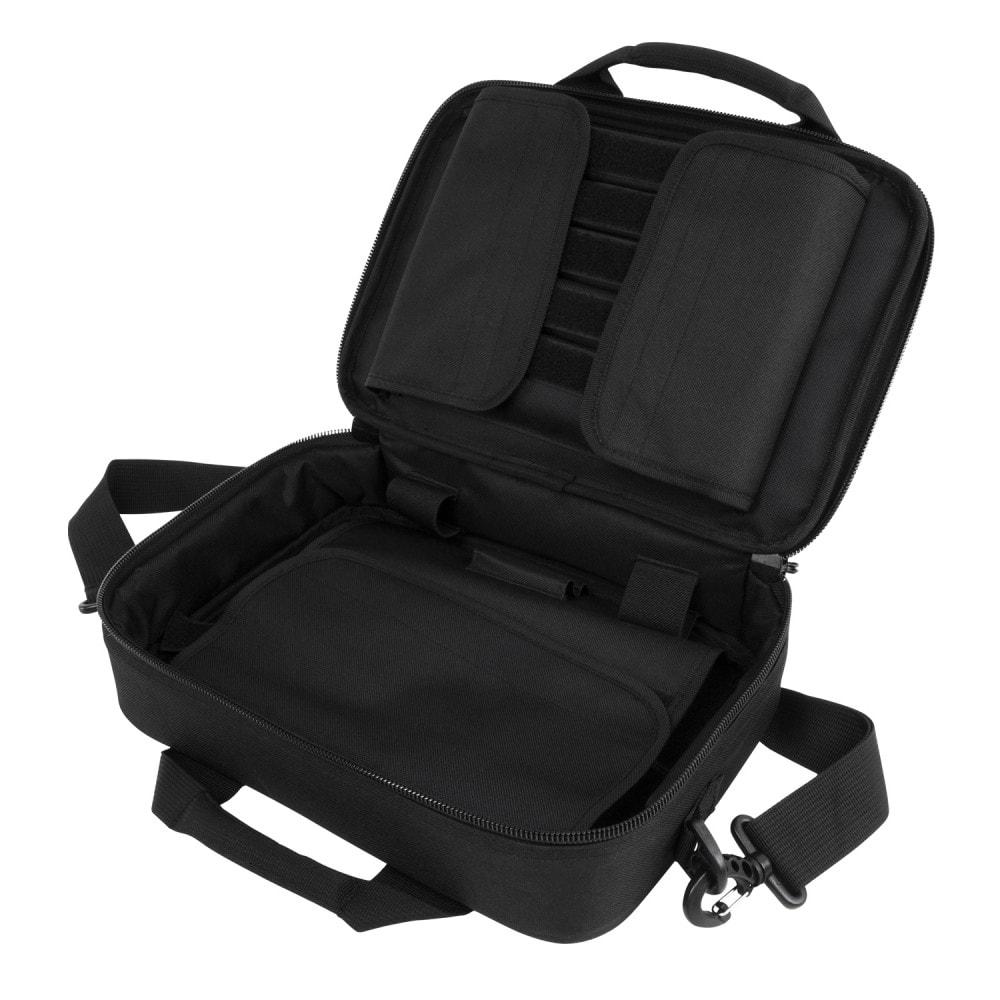 Double Pistol Range Bag