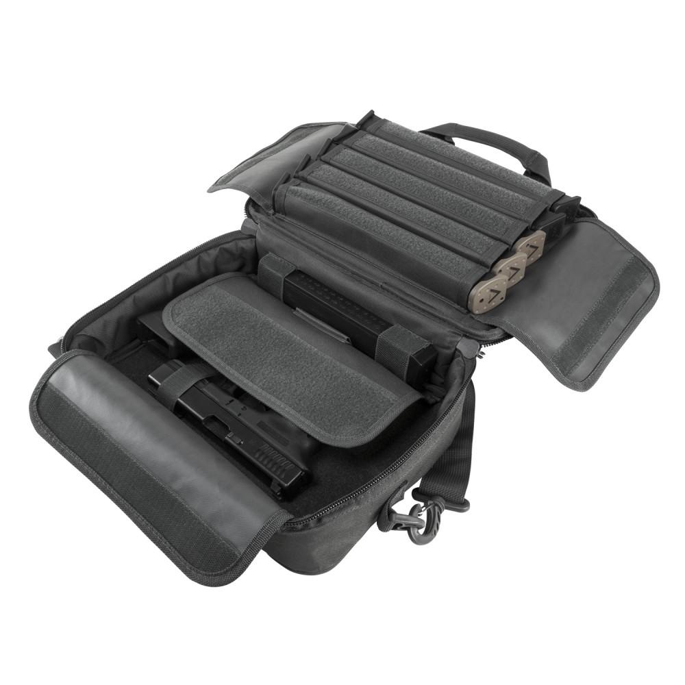 Deluxe Pistol Case/UGry