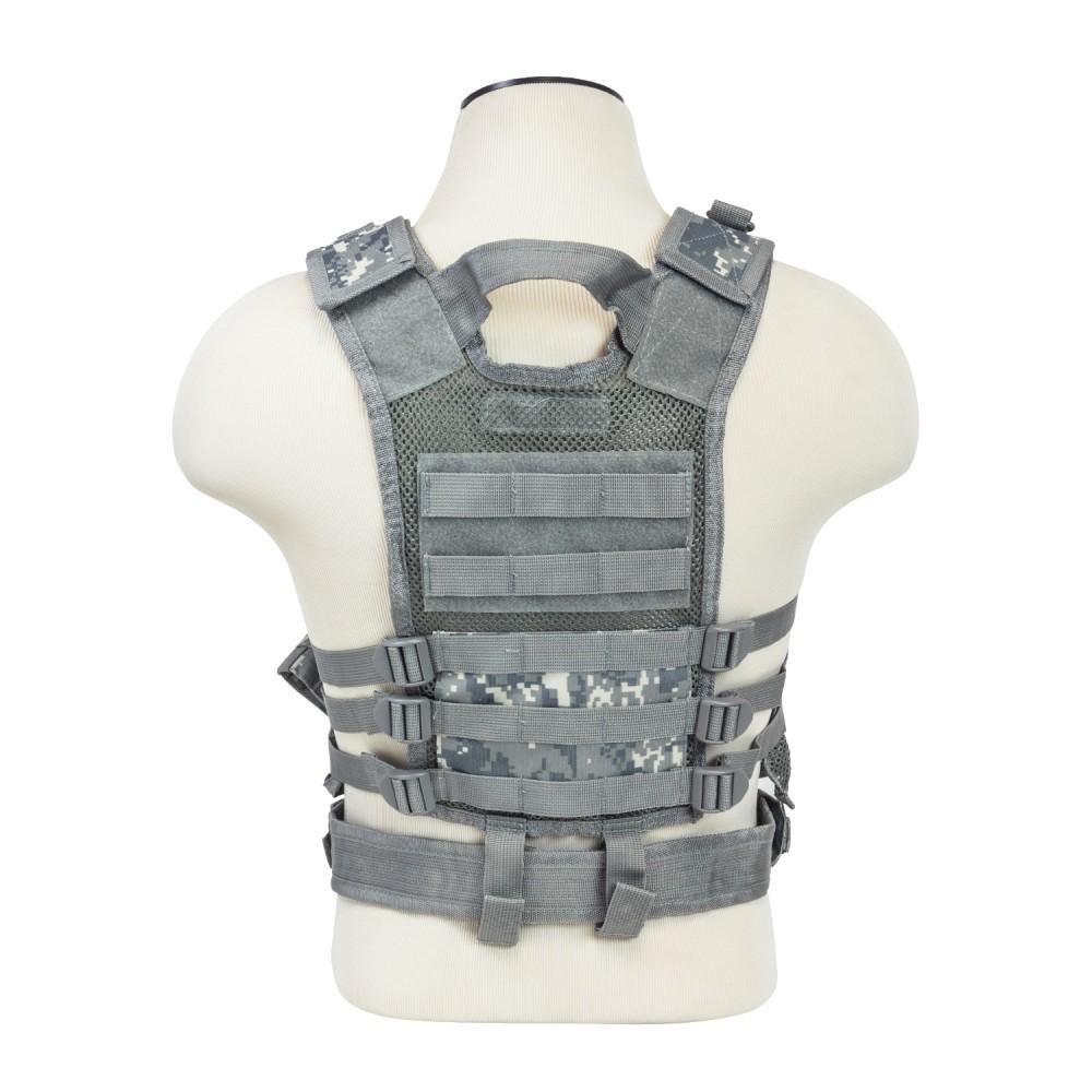 Tactical Vest/XSM-SM/Digcam