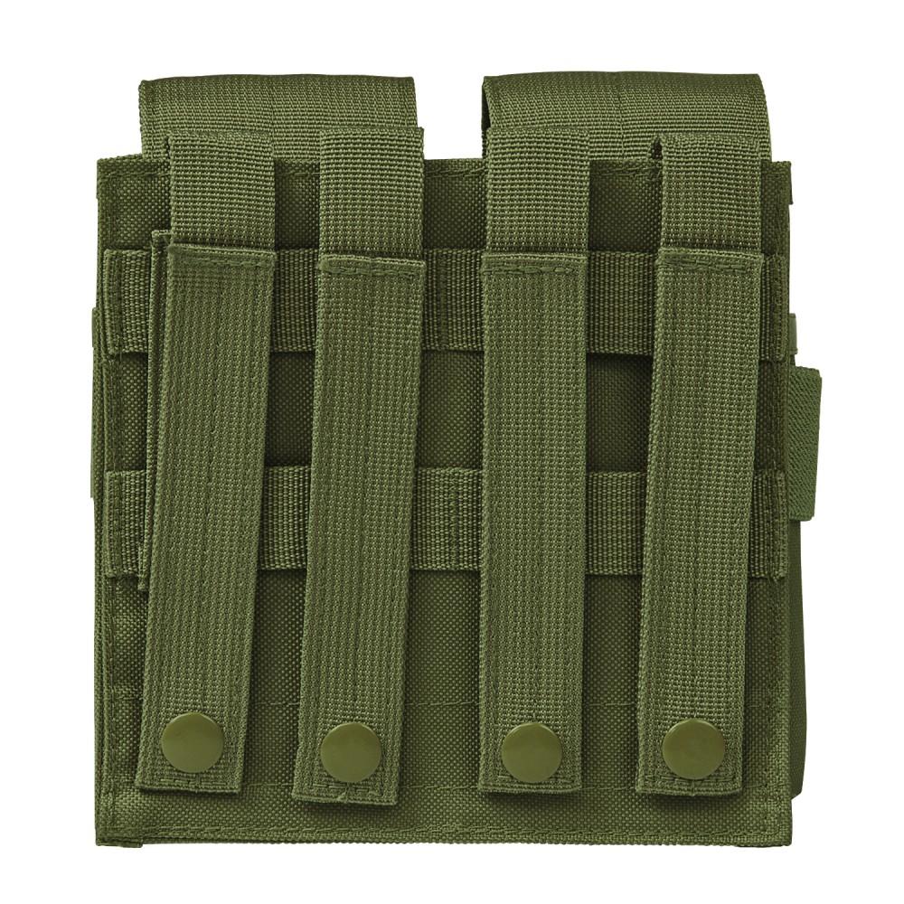 AR Quad Mag Pch/Grn