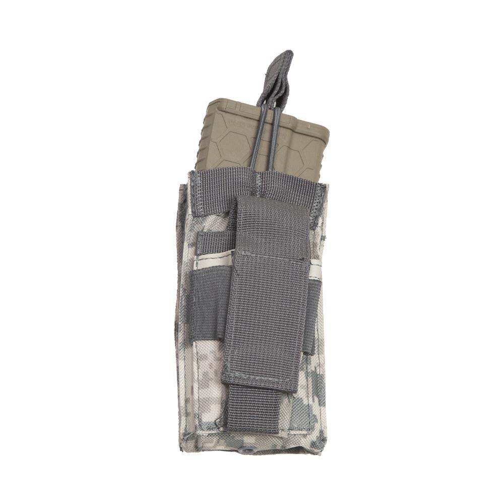 Single AR/Pstl Mag Pouch/DCam