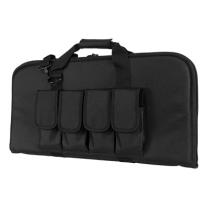"""28"""" SubGun,AR & AK Pistol Case"""