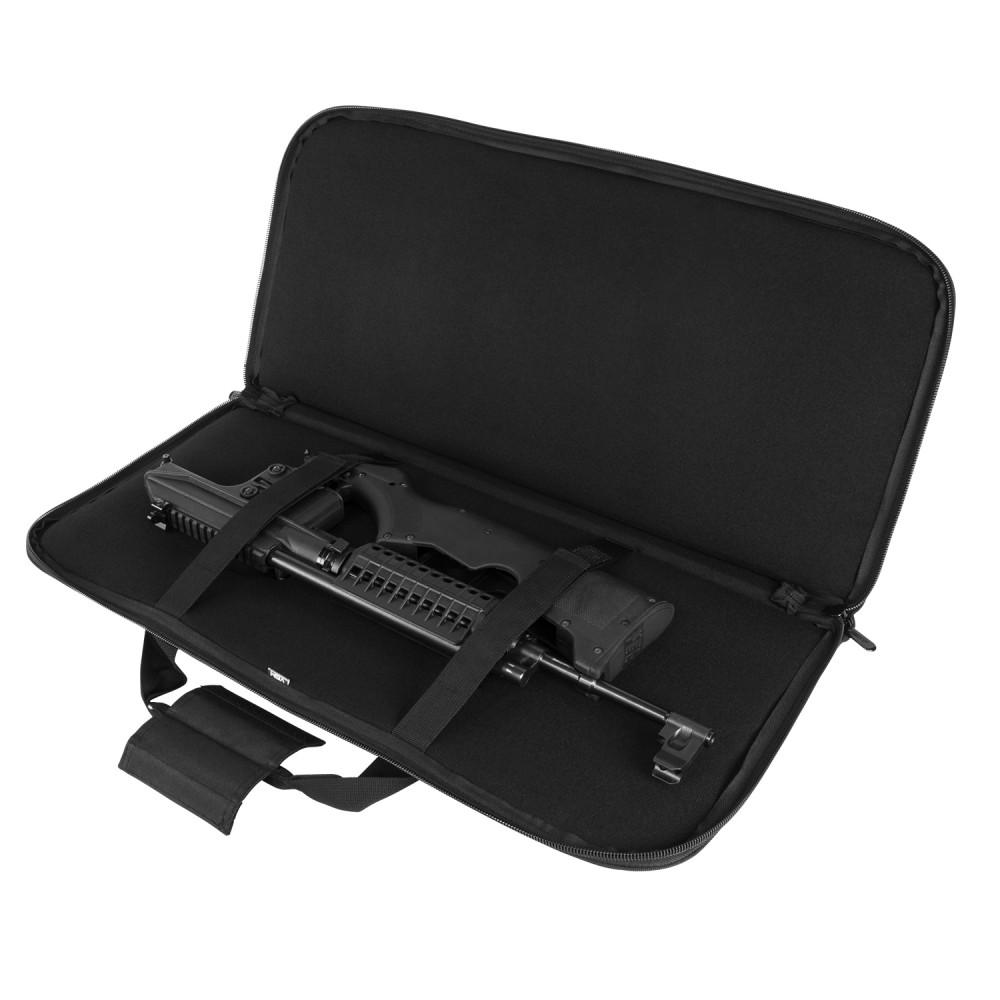 """Carbine Pistol Case-28""""L/ Blk"""
