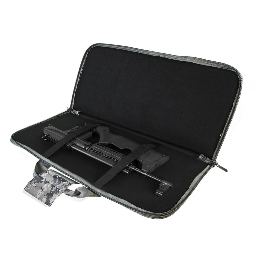 """Carbine Pistol Case-28""""L/DCam"""