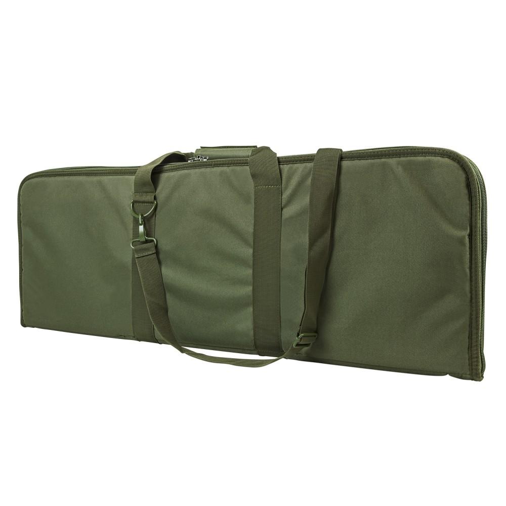 "Carbine Case-36""L/ Green"