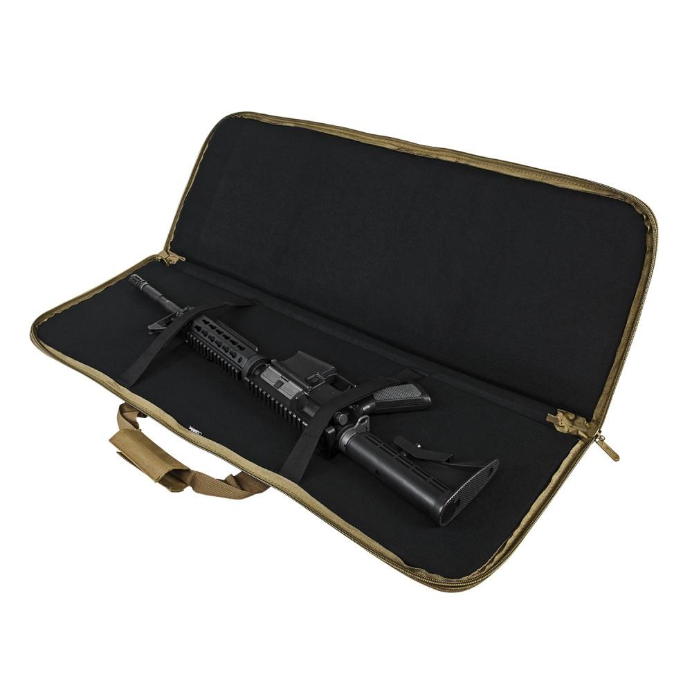 "Carbine Case-36""L/ Tan"