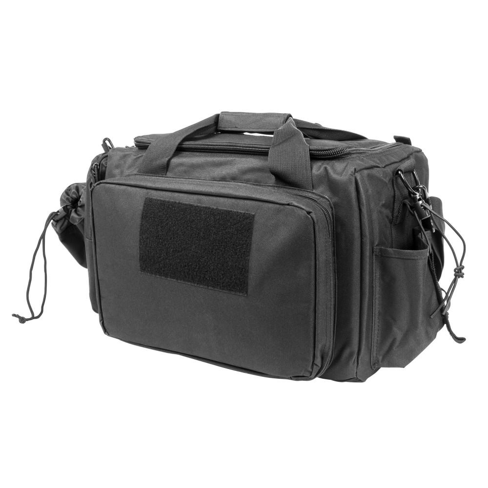 Competition Range Bag/Blk