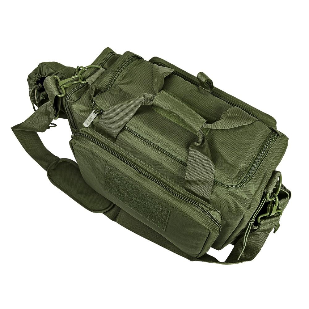 Competition Range Bag/Grn