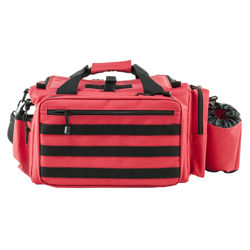 Competition Range Bag/Red