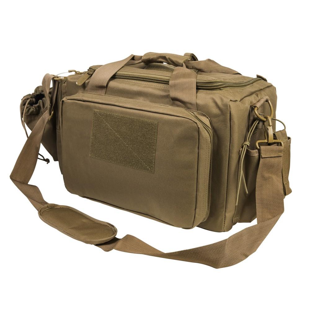 Competition Range Bag/Tan