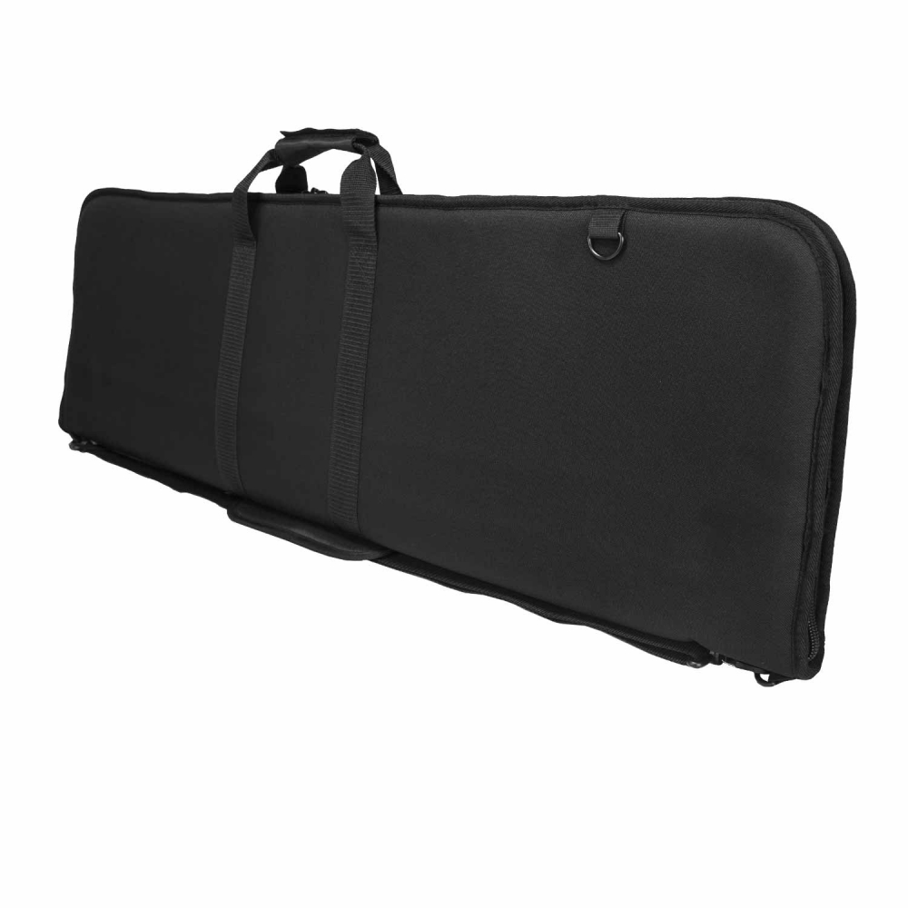 Deluxe Rifle Case/ Blk/ 42in