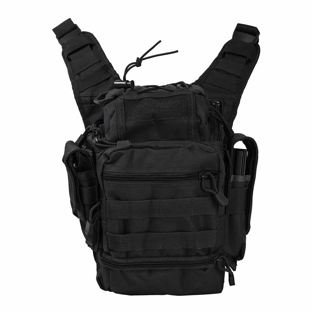 First Responders Utility Bag