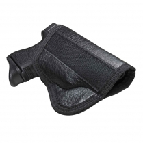 CCW Holster Hook and Loop/Blk