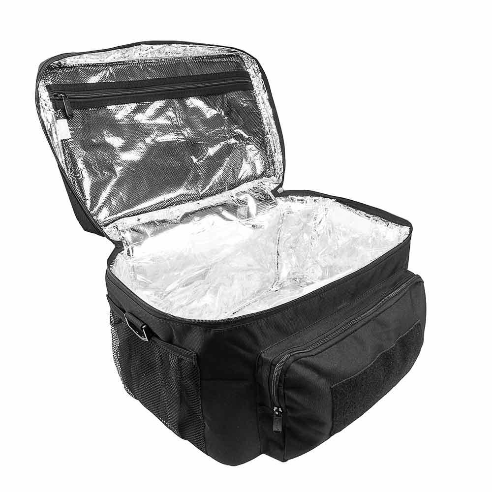 Insul Cooler Medium/ Black
