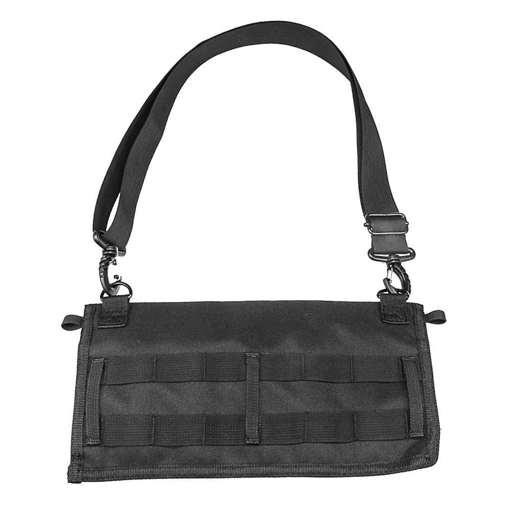 Mag Carrier Pouch X8/LRG/Blk