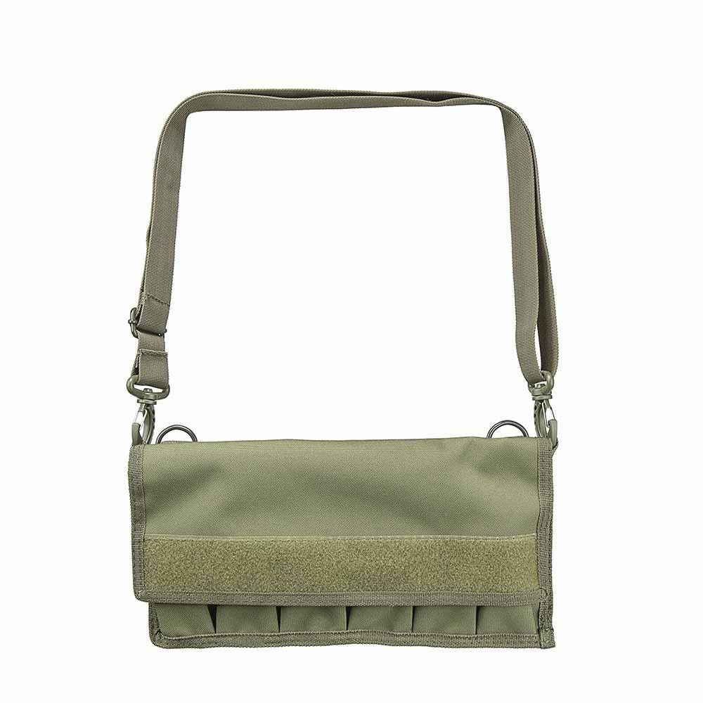 Mag Carrier Pouch X8/LRG/Grn