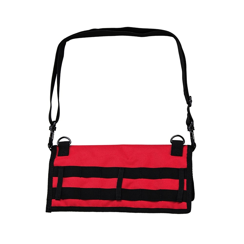 Mag Carrier Pouch X8/LRG/Red