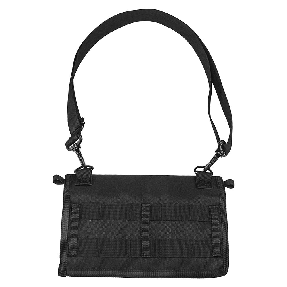 Mag Carrier Pouch X6/SML/Blk