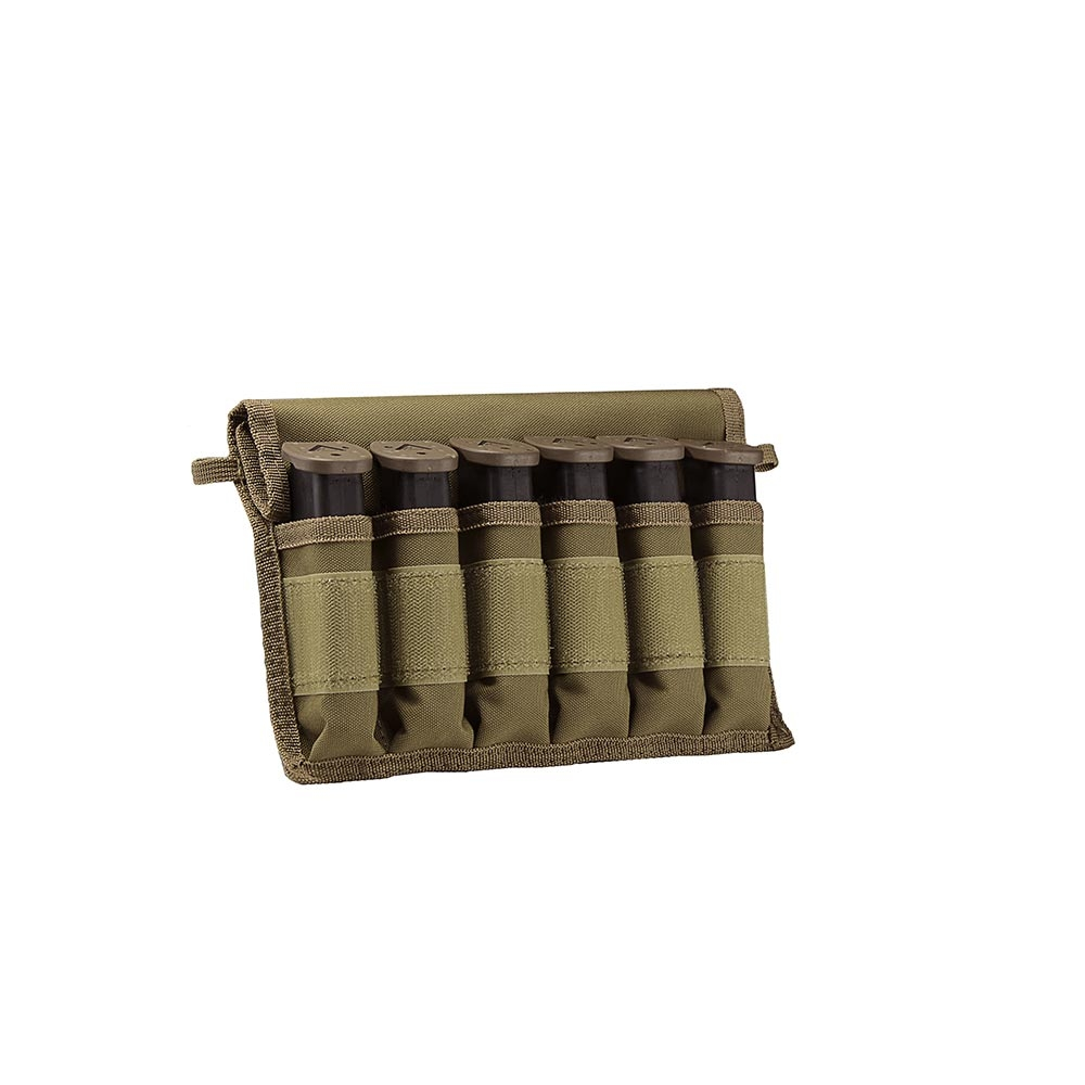 Mag Carrier Pouch X6/SML/Tan