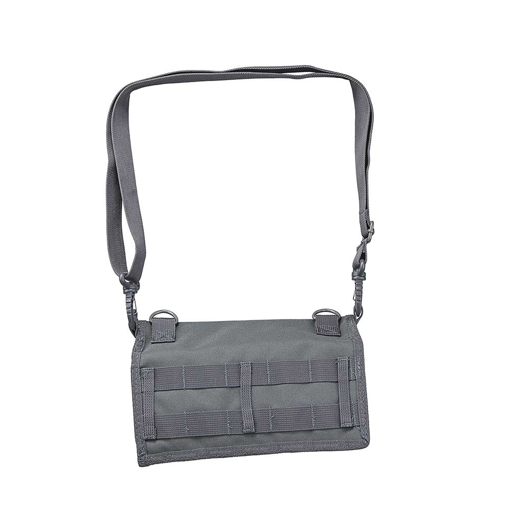 Mag Carrier Pouch X6/SML/UGry
