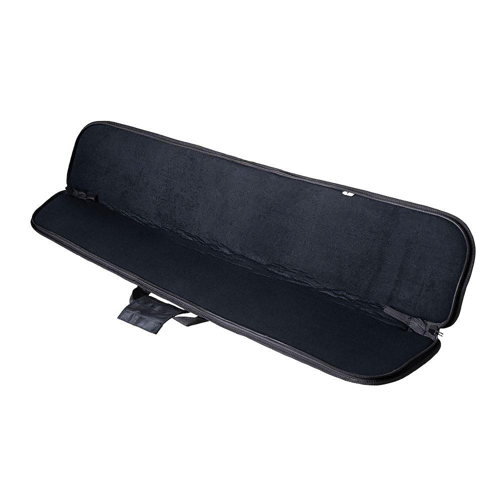 """Shotgun Case/ 42""""L x 8.5""""H/Blk"""