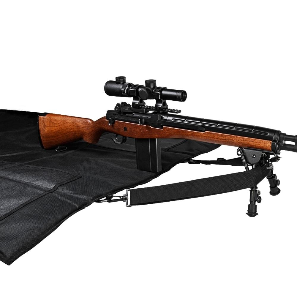 Roll Up Shooting Mat
