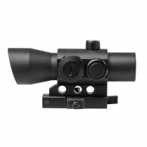 Mark III Red Dot/1x32/Advanced