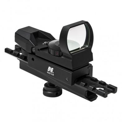 AR Reticle Refles Optic
