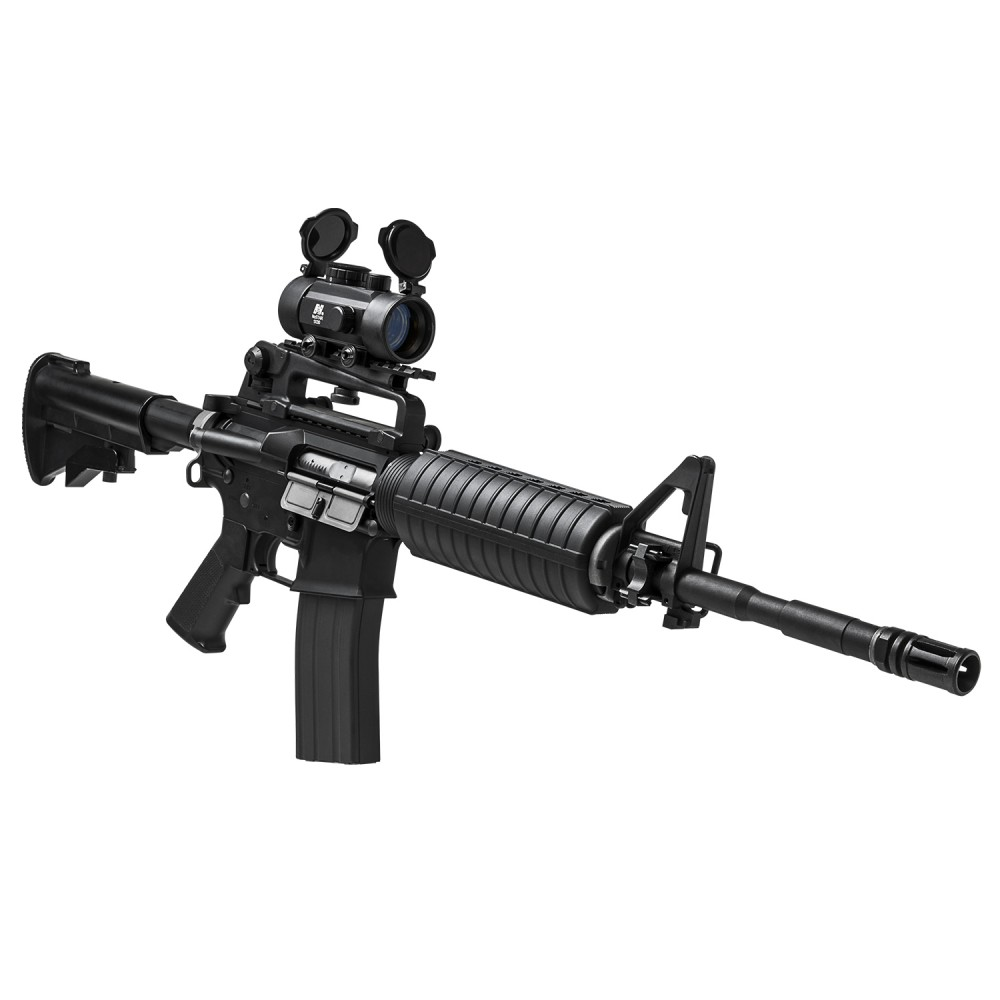1x30 Red Dot Sight/CH adapter