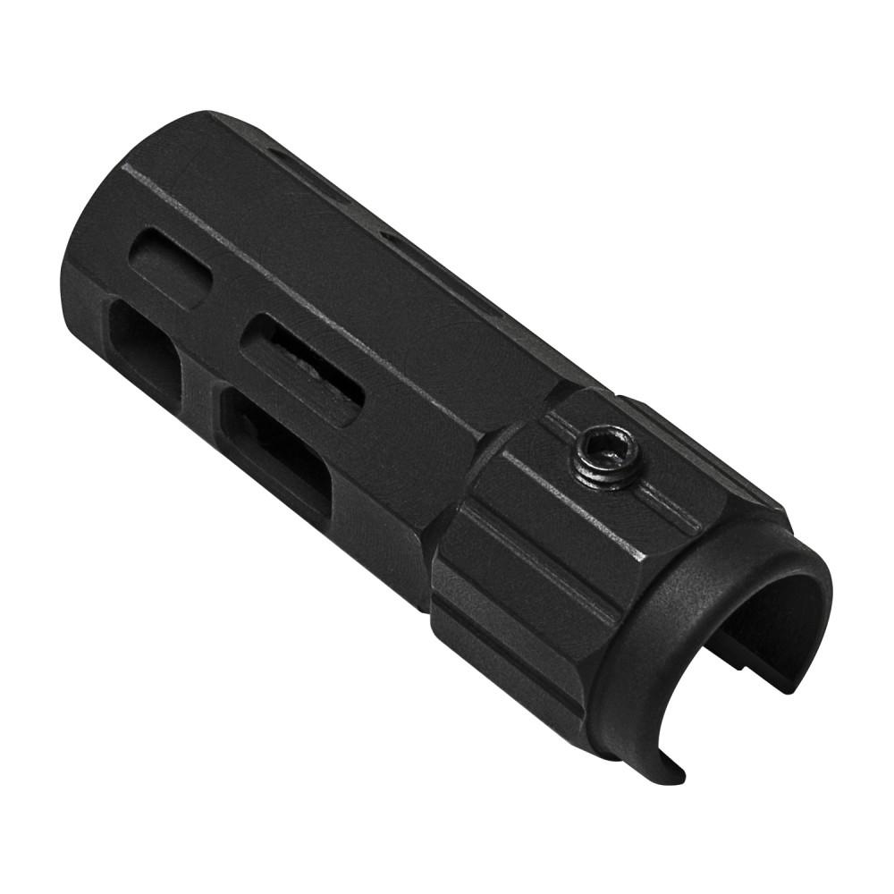 VISM 10/22 Muzzle Brake/Black
