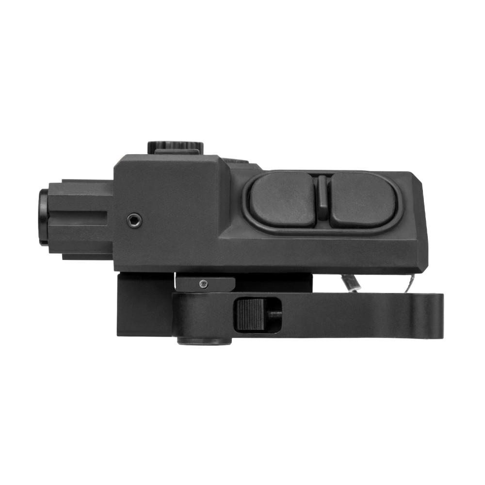 Box/Grn Laser/4 Nav Lgt/QR/Blk